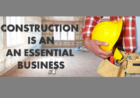 ConstructionIsEssential