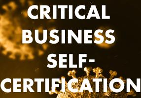 SelfCertification